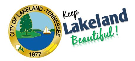Keep Lakeland Beautiful