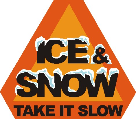 Ice and Snow - Take it Slow