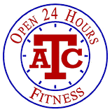 ATC Fitness - Open 24 Hours