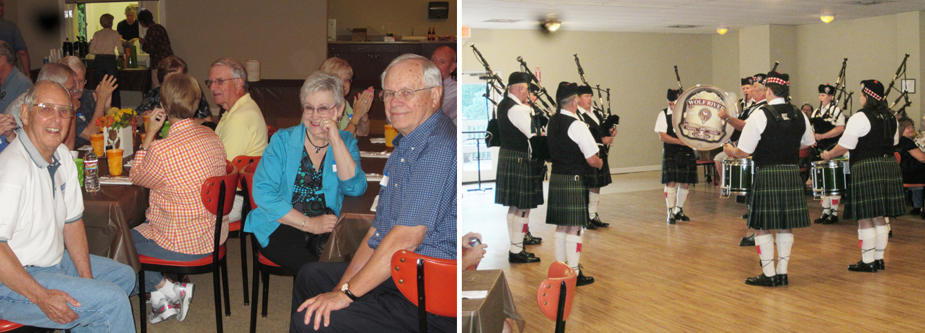 Bagpipe Group