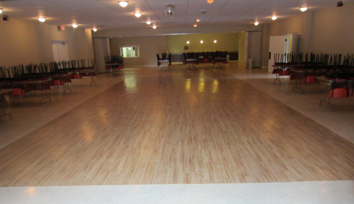 Lakeland Tn Official Website Ih Clubhouse Rental