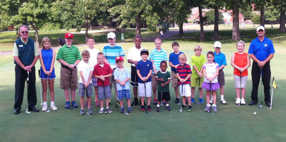 Jr Golf Clinic 2013.jpg