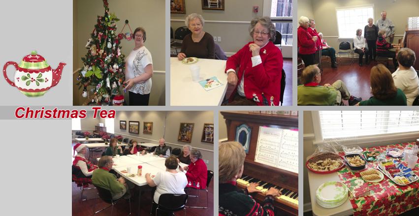 Lakeland, TN - Official Website - Senior Special Events 2012-2014