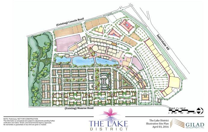 Lakeland TN Official Website Lake District Development